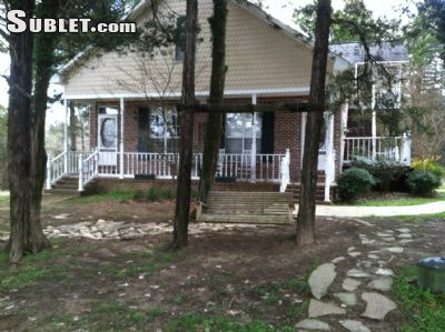 Apartment for Rent in Oktibbeha Starkville
