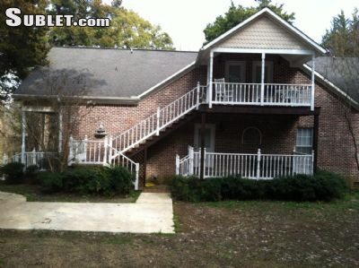 Image 2 furnished 1 bedroom Apartment for rent in Oktibbeha (Starkville), Pines