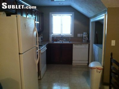 Image 5 furnished 1 bedroom Apartment for rent in Oktibbeha (Starkville), Pines