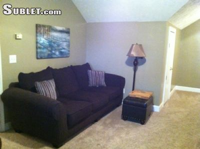 Image 6 furnished 1 bedroom Apartment for rent in Oktibbeha (Starkville), Pines