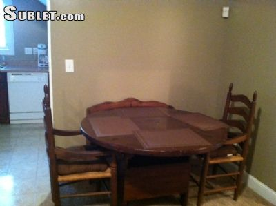 Image 7 furnished 1 bedroom Apartment for rent in Oktibbeha (Starkville), Pines