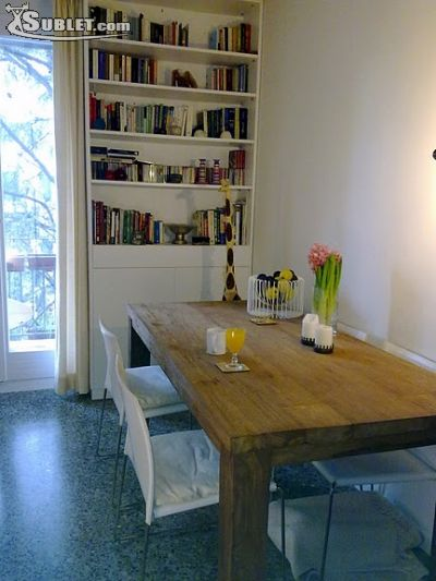 Image 1 furnished 1 bedroom Apartment for rent in Venezia, Venezia