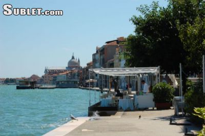Image 8 furnished 1 bedroom Apartment for rent in Venezia, Venezia
