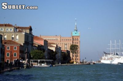 Image 9 furnished 1 bedroom Apartment for rent in Venezia, Venezia