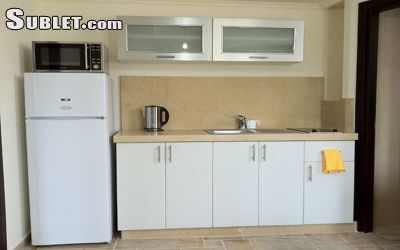 Image 1 furnished 1 bedroom Apartment for rent in Malha, Southern Jerusalem