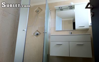 Image 2 furnished 1 bedroom Apartment for rent in Malha, Southern Jerusalem