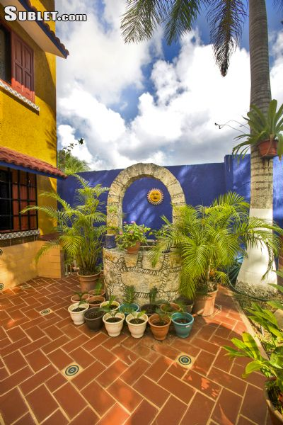 Image 10 furnished 1 bedroom Apartment for rent in Cozumel, Quintana Roo