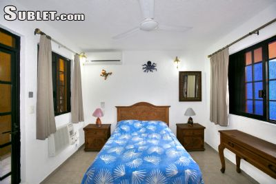 Image 7 furnished 1 bedroom Apartment for rent in Cozumel, Quintana Roo