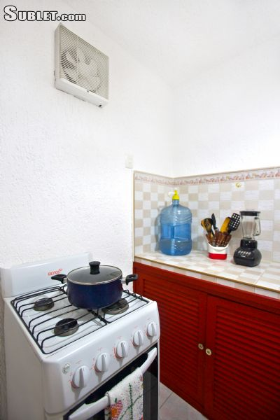 Cozumel Furnished 1 Bedroom Apartment For Rent 665 Per
