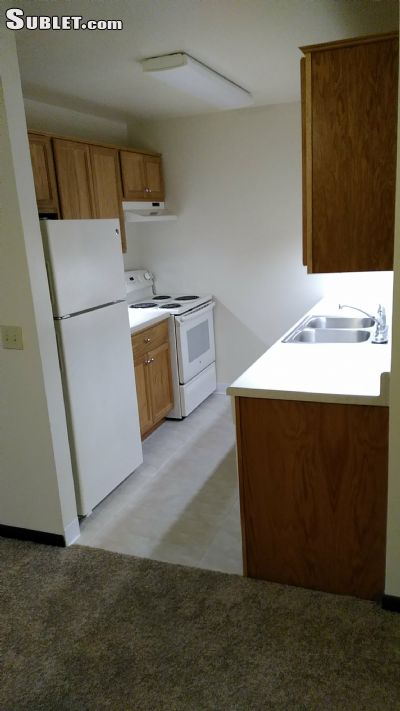 Image 1 unfurnished 2 bedroom Apartment for rent in Bartlett, North Suburbs