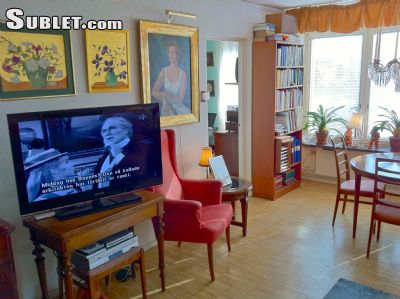 Image 1 Furnished room to rent in Sodermalm, Stockholm Centre 5 bedroom Apartment