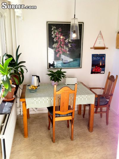 Image 4 Furnished room to rent in Sodermalm, Stockholm Centre 5 bedroom Apartment
