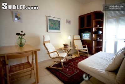 Image 2 furnished 2 bedroom Apartment for rent in Nahalat Shiva, East Jerusalem
