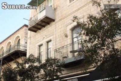 Image 4 furnished 2 bedroom Apartment for rent in Nahalat Shiva, East Jerusalem