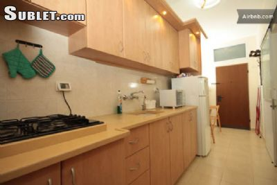 Image 5 furnished 2 bedroom Apartment for rent in Nahalat Shiva, East Jerusalem