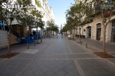Image 7 furnished 2 bedroom Apartment for rent in Nahalat Shiva, East Jerusalem