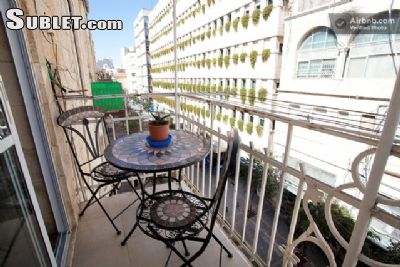 Image 8 furnished 2 bedroom Apartment for rent in Nahalat Shiva, East Jerusalem