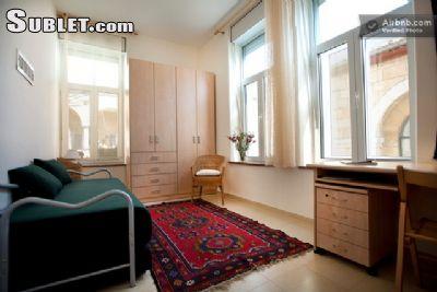 Image 9 furnished 2 bedroom Apartment for rent in Nahalat Shiva, East Jerusalem