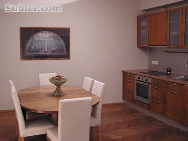Image 1 furnished 2 bedroom Apartment for rent in Tallinn, Harju County