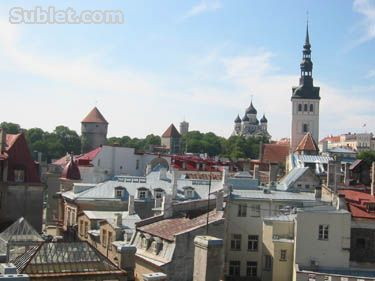 Image 5 furnished 2 bedroom Apartment for rent in Tallinn, Harju County