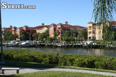 Image 2 furnished 3 bedroom Apartment for rent in Clearwater, Pinellas (St. Petersburg)