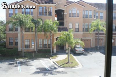 Image 5 furnished 3 bedroom Apartment for rent in Clearwater, Pinellas (St. Petersburg)