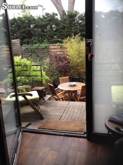 Image 2 furnished 2 bedroom Loft for rent in Clamart, Hauts-De-Seine