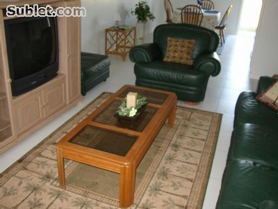 Image 1 furnished 1 bedroom Apartment for rent in Grand Bahamas Island, Bahamas