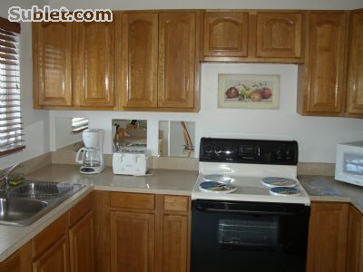 Image 2 Furnished 1 bedroom Apartment for rent in Grand Bahamas Island, Bahamas