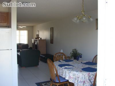 Image 4 furnished 1 bedroom Apartment for rent in Grand Bahamas Island, Bahamas