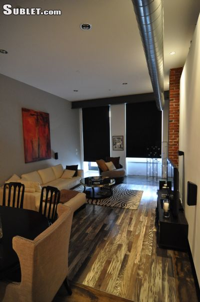 Image 5 furnished 3 bedroom Loft for rent in Rittenhouse Square, Center City