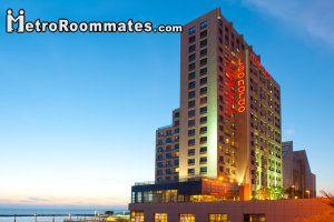 Haifa Room for rent