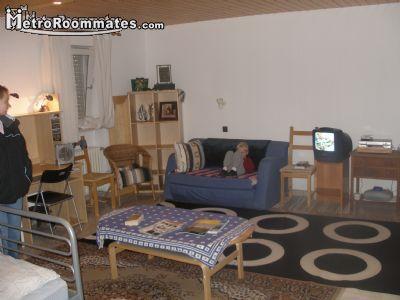 Image 1 Furnished room to rent in Landstuhl, Kaiserslautern 1 bedroom Dorm Style
