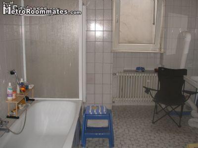 Image 2 Furnished room to rent in Landstuhl, Kaiserslautern 1 bedroom Dorm Style