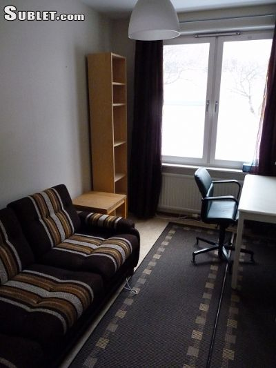 Image 1 Furnished room to rent in Solna, N. Stockholm Suburbs 2 bedroom Apartment