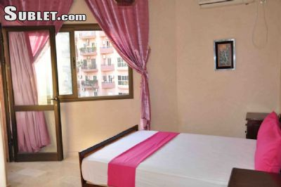 Image 4 furnished 2 bedroom Apartment for rent in Marrakech, Morocco