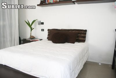 Image 3 furnished 1 bedroom Apartment for rent in Cancun, Quintana Roo