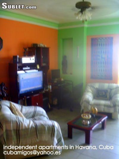 Image 3 furnished 2 bedroom Apartment for rent in Plaza de la Revolucion, Ciudad Habana