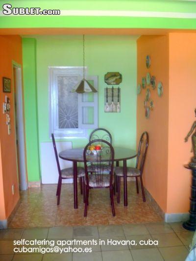 Image 5 furnished 2 bedroom Apartment for rent in Plaza de la Revolucion, Ciudad Habana