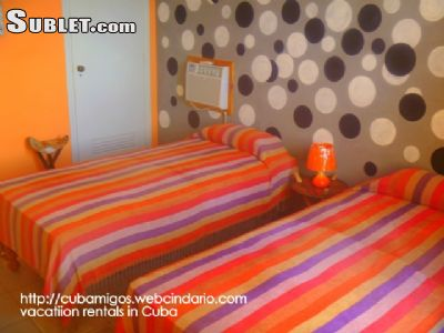 Image 6 furnished 2 bedroom Apartment for rent in Plaza de la Revolucion, Ciudad Habana