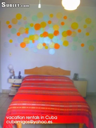 Image 7 furnished 2 bedroom Apartment for rent in Plaza de la Revolucion, Ciudad Habana