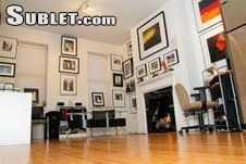 Image 1 furnished 1 bedroom Apartment for rent in Rittenhouse Square, Center City