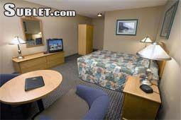 Image 1 furnished 1 bedroom Hotel or B&B for rent in Niagara Falls, Niagara Area