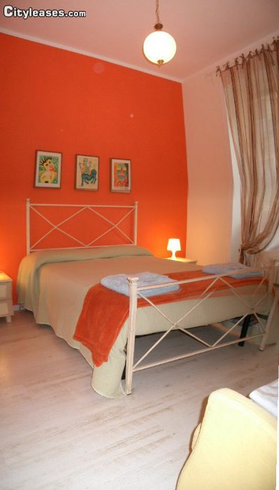 Image 9 furnished Studio bedroom Apartment for rent in Trastevere, Roma (City)