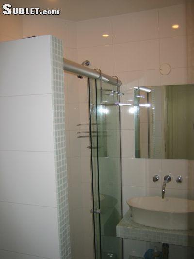 Image 2 furnished 1 bedroom Apartment for rent in Arpoador, Rio de Janeiro City