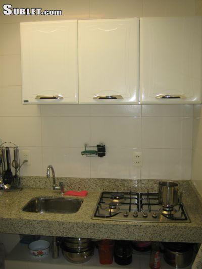 Image 3 furnished 1 bedroom Apartment for rent in Arpoador, Rio de Janeiro City