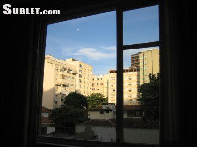 Image 4 furnished 1 bedroom Apartment for rent in Arpoador, Rio de Janeiro City