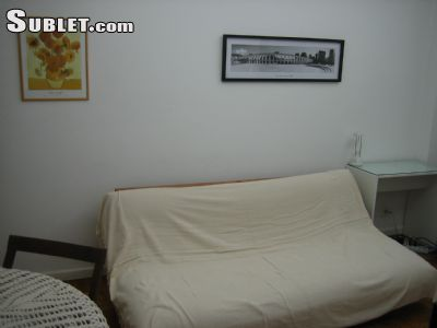 Image 5 furnished 1 bedroom Apartment for rent in Arpoador, Rio de Janeiro City