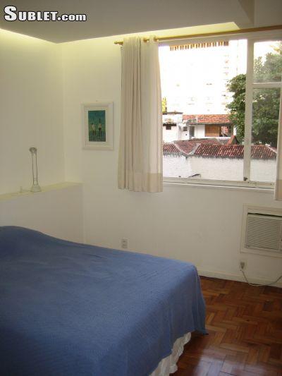 Image 6 furnished 1 bedroom Apartment for rent in Arpoador, Rio de Janeiro City