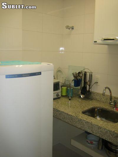 Image 8 furnished 1 bedroom Apartment for rent in Arpoador, Rio de Janeiro City